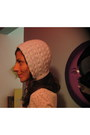 Periwinkle-thrift-store-hat