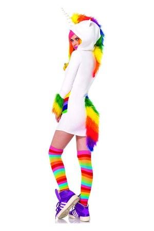 leg avenue bodysuit - Pleaser Shoes shoes - ami clubwear dress