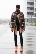 stylepit jacket