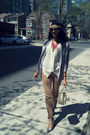Silver-h-m-blazer-forever-21-bag-urban-outfitters-sunglasses-h-m-blouse