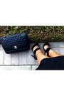 Zara-skirt-splash-blouse-turkish-brand-shoes-chanel-bag
