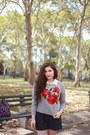 Heather-gray-sweater-jcpenney-x-arizona-sweater