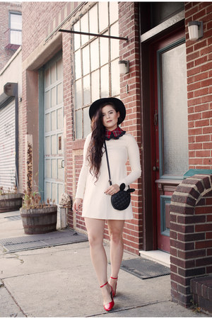 ivory Marie Hell dress