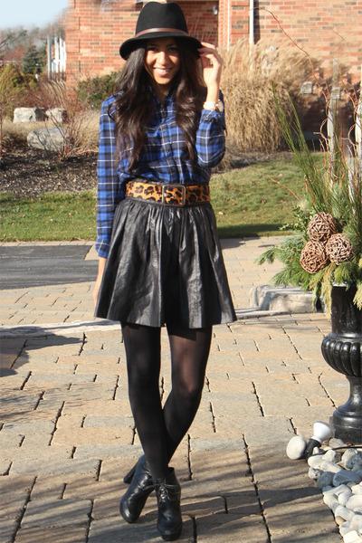 e317f4e3eaa black short skirt blush skirt - black lace-up booties Kelsi Dagger boots
