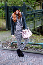 Double houndstooth