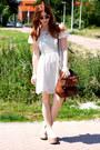 Neutral-flatforms-asos-shoes-white-embroidered-asos-dress
