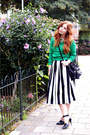Cropped-glamorous-sweater-duffle-asos-bag-striped-asos-skirt