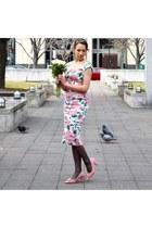 bubble gum fatale dress dress