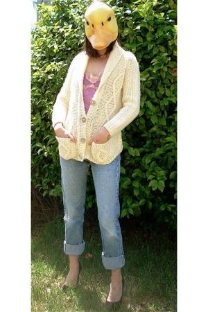 OMG Vintage sweater