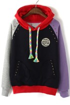 Oasap-hoodie