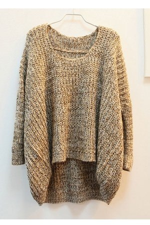 OASAP sweater