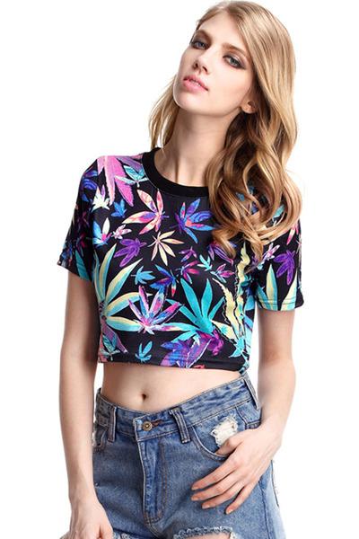 OASAP t-shirt