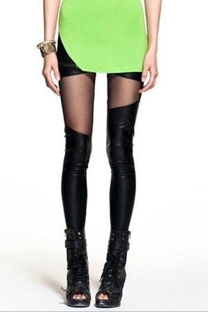 OASAP leggings