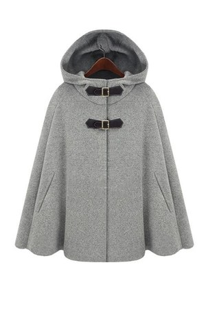 OASAP cape