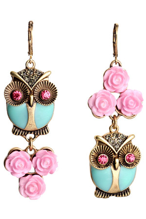 OASAP earrings