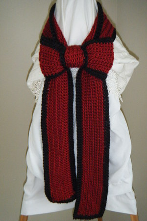 OemiN Couture scarf