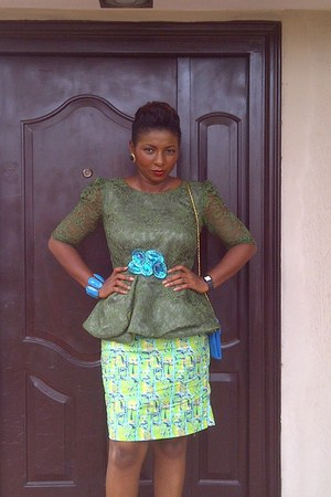 Ruths clothings blouse