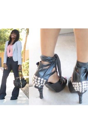 studded heels Heel Condoms heels