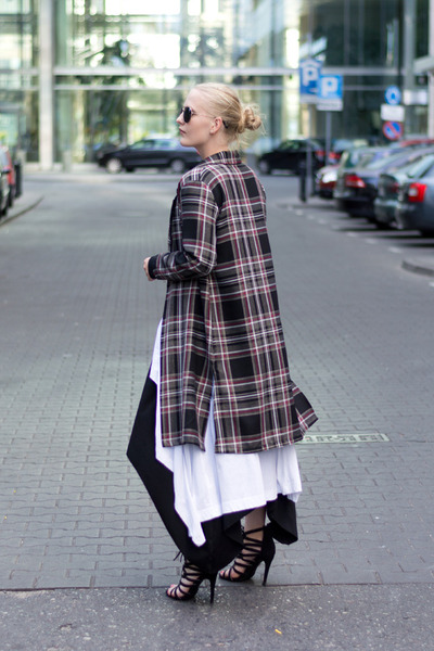 Oversizeme dress