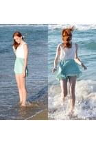 collar Dress dress