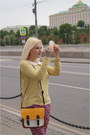 Yellow-mademoiselle-r-bag-yellow-mademoiselle-r-blouse