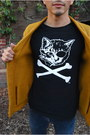 Plissken-cat-nift-shirt-pork-pie-urban-outfitters-hat