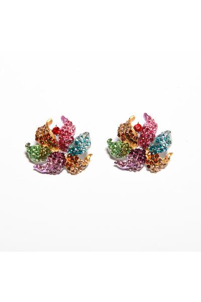 Olivia Divine earrings