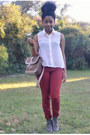 Brick-red-old-navy-jeans-camel-ross-bag-white-ross-top