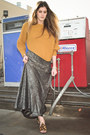 Brown-leopard-mules-alexander-wang-shoes-mustard-asymmetric-knit-yesstyle-swea