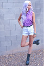 Black-wedges-jeffrey-campbell-boots-white-mink-pink-shorts