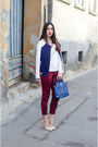 Clockhouse-jacket-persunmall-bag-zara-heels-zara-pants