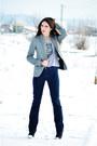Pull-bear-jeans-zara-blazer