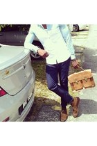 leatherworld bag
