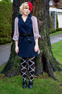 Blue-hawks-dress-black-urban-outfitter-tights-black-deena-ozzy-boots-bei