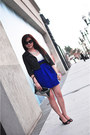 Forever-21-dress-michael-kors-sunglasses-connie-heels-forever-21-necklace