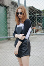 Black-lipstik-boots-bronze-zerouv-sunglasses-white-baseball-tee-t-shirt