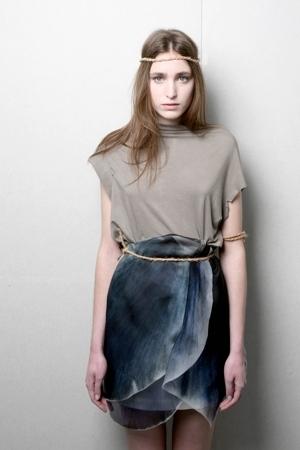 PIA STANCHINA skirt