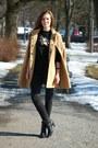 Black-tamaris-boots-black-lindex-jeans-black-comic-thrifted-shirt