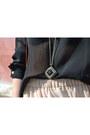 Black-sheer-serious-sally-shirt-tawny-lindex-bag