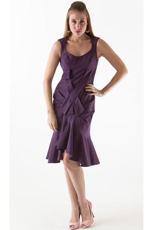 Leonardo Salinas dress