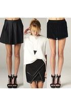 PUBLIK skirt - PUBLIK skirt - PUBLIK shorts
