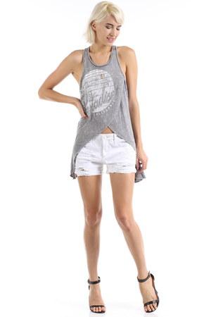 PUBLIK shorts - PUBLIK top