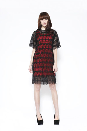 Paisie dress