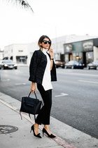 Chic Work Style