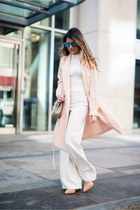The Perfect Blush Trench