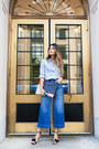 Blue-culottes-madewell-jeans
