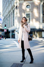 Light-pink-collar-reiss-coat