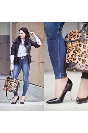 Centro heels