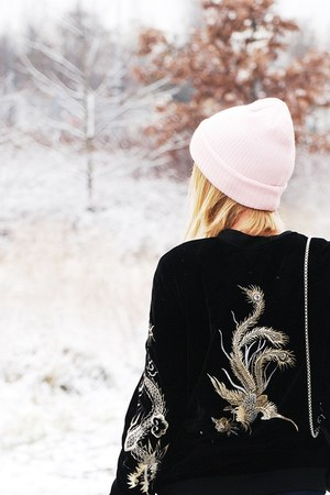 Cubus jacket - Mango coat - Cubus hat