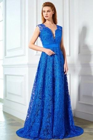 lace DreamyDress dress